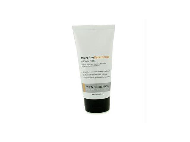 Microfine Face Scrub - 130ml/4.4oz
