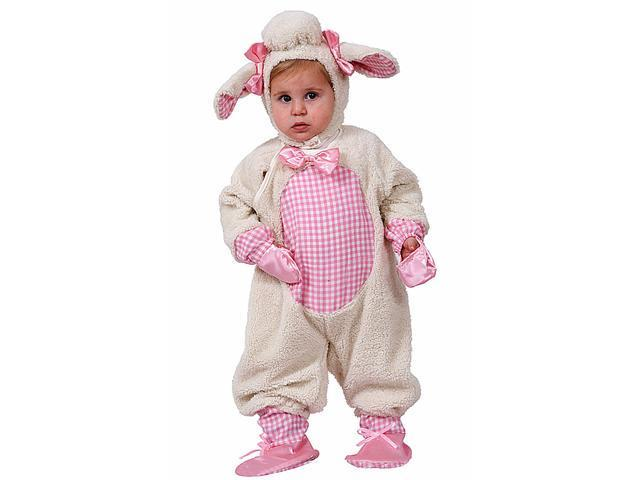 Dress Up America 499-12mo Grazing Lamb - Size 0-12 Months