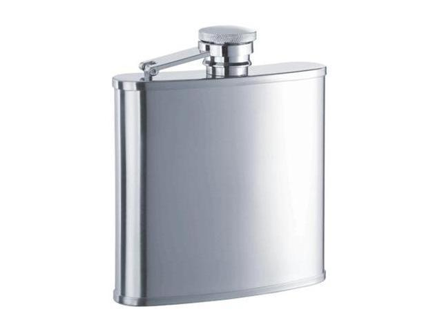 Edge Stainless Steel 14oz Flask
