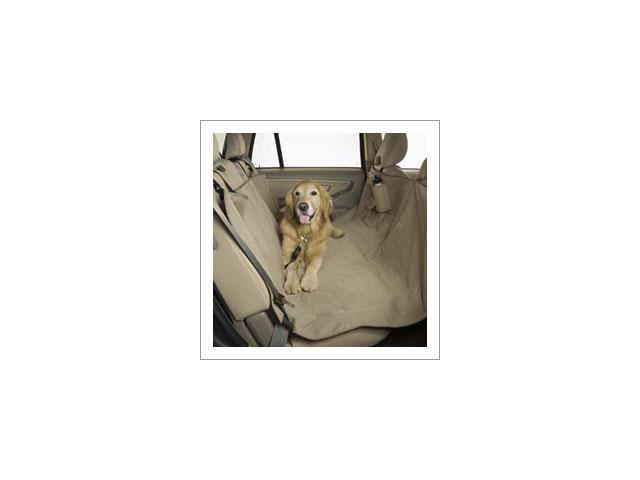Duragear 2595 Quilted Reversible Pet Travel Hammock - 58L X 57L Inches