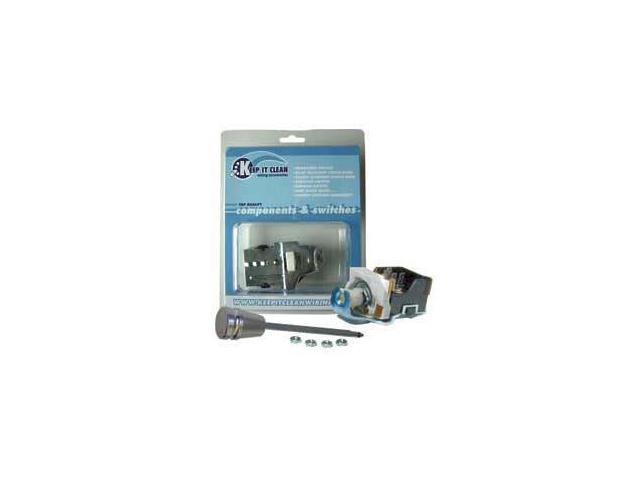 Keep It Clean HDLSWKIT Gm Head Light Switch W/ Billet Knob