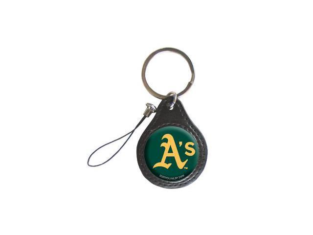 Siskiyou Gifts BSCK005 Screen Cleaner Key Chain Athletics