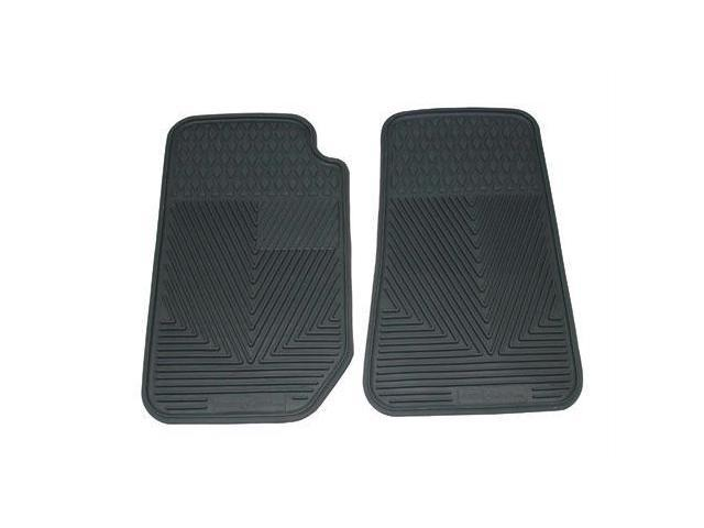 Mats4Less IW029GR 2003-2007 Mercury Mountaineer Gray All Weather Floor Mats