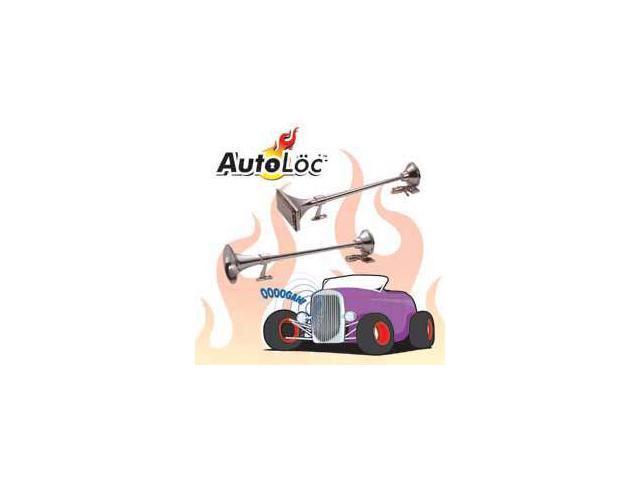 Autoloc HORN8 Single Tone Air Horns