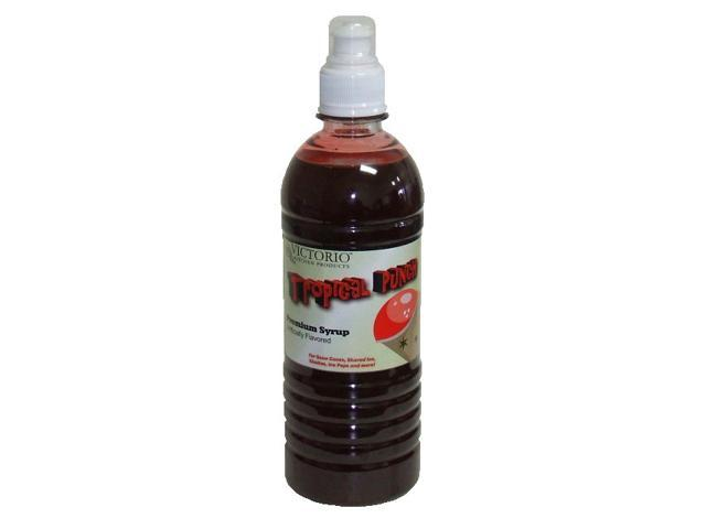 Victorio VKP1084 Tropical Punch Syrup