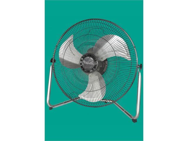 Black & Decker USA BDHV-5018 18 in. High Velocity Floor Fan