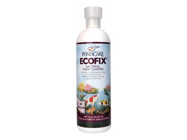 Mars Fishcare North America 16 Oz EcoFix Pond Clarifier  147B
