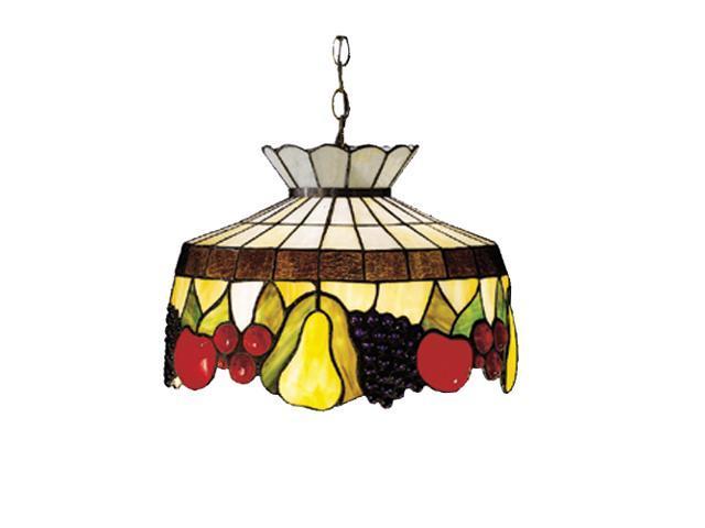 Meyda Tiffany 29379 16 Inch W Fruit Pendant
