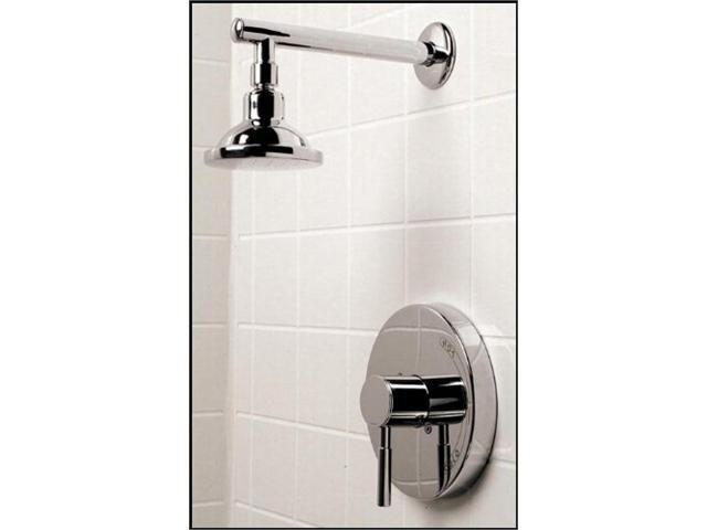 Quality Home Items 120091 1 Handle Shower only in Chrome