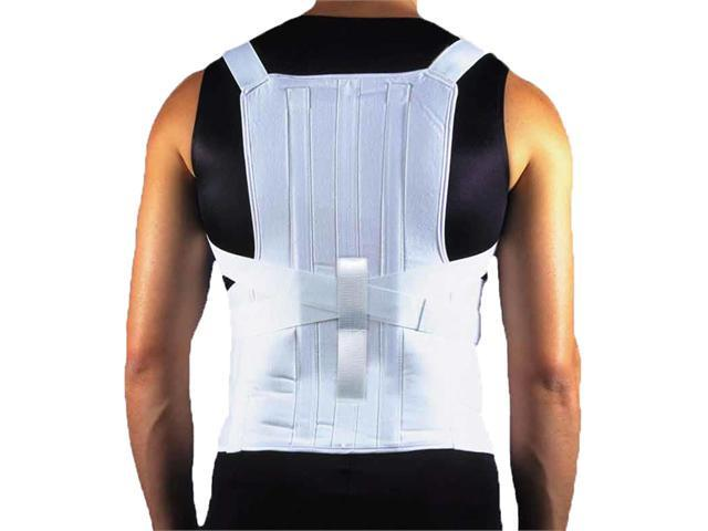 ITA-MED Posture Corrector for Men - XX-Large