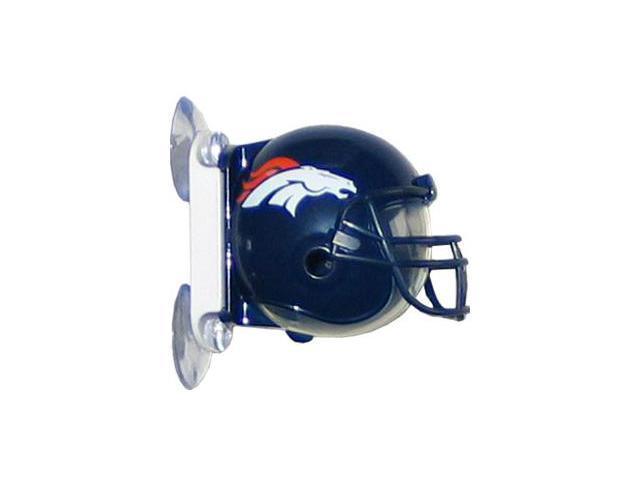 Siskiyou Gifts FFL020 NFL Flipper Toothbrush Holder- Broncos