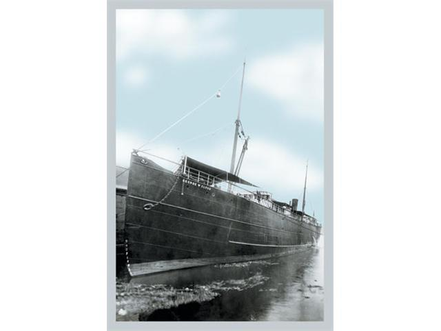 Buyenlarge 12828-3P2030 The George W. Clyde 20x30 poster