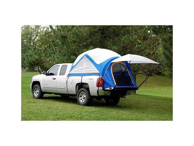 Napier 57022 Sportz Truck Tent - Full Size Regular Bed