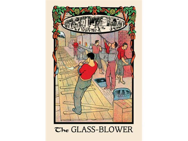 Buyenlarge 13575-1P2030 The Glass-Blower 20x30 poster