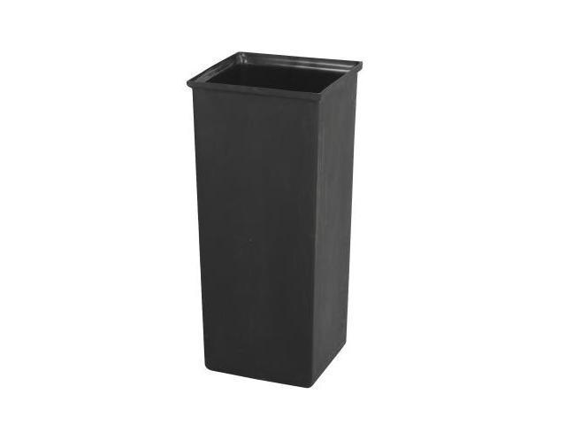 """13"""" Rigid Trash Can Liner, Safco, 9668"""