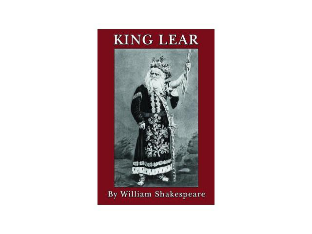 Buyenlarge 21537-2P2030 King Lear 20x30 poster