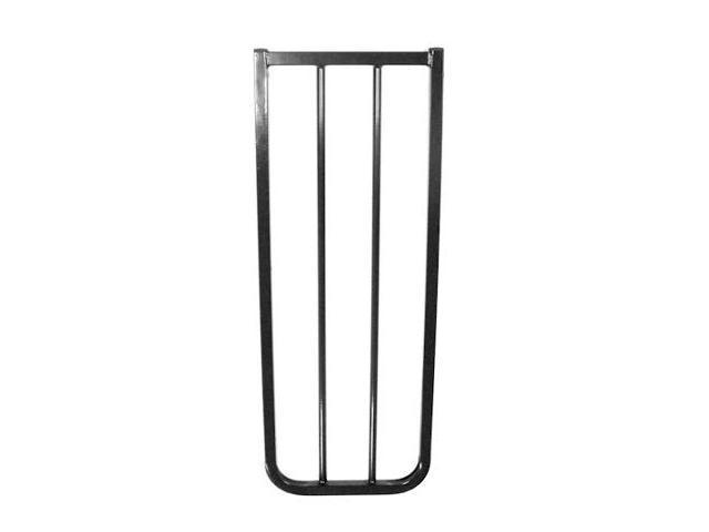 Cardinal BX-1-BR Pet Gate Extension - 10.5 Inches - Brown