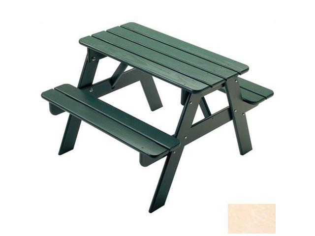 Little Colorado 144UNF Childs Picnic Table