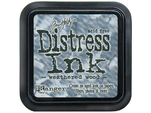 Ranger DIS-20257 Tim Holtz Distress Ink Pad