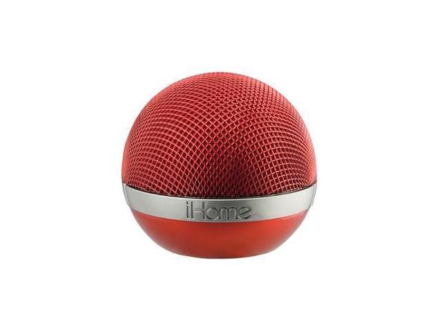 Sdi Technologies IH-iDM8R Rechargeable Portable Bluetooth Speaker