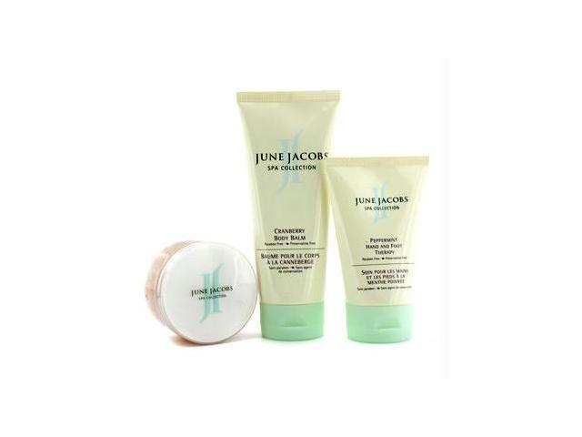Buy Home Spa Kit personal Care - June Jacobs 13481899914 At Home Spa Kit: Peeling Masque plus Hand and