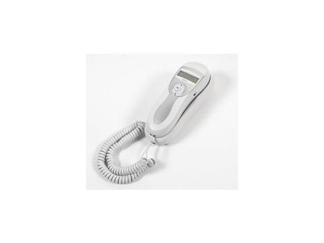 Cortelco ITT-6350WH 635015TP227F Trendline with Caller ID