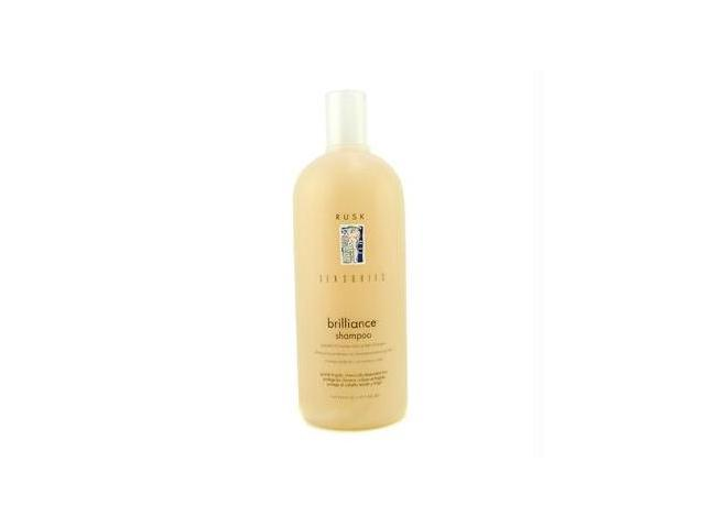 Rusk - Sensories Brilliance Grapefruit and Honey Color Protecting Shampoo 1000ml/33.8oz