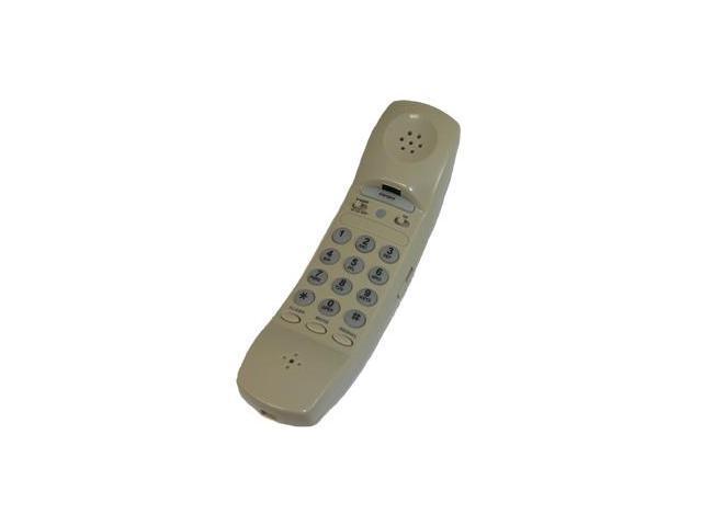 Cortelco ITT-9150-ASH 915044VOE21J Enhanced Hospital Phone