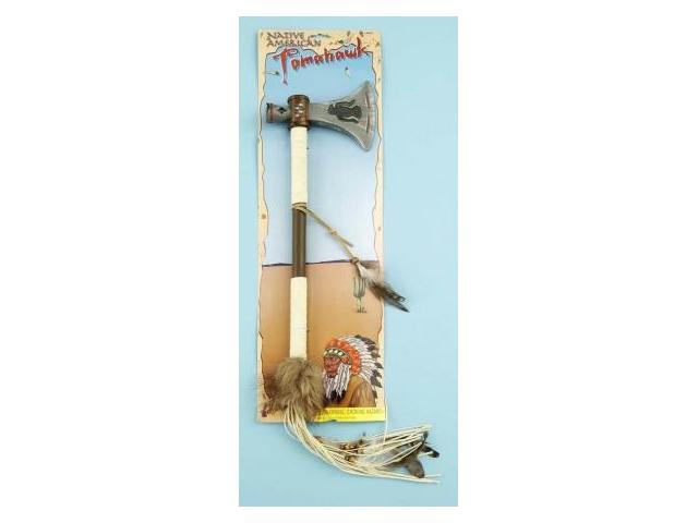 Costumes For All Occasions Fm59043 Tomahawk Plastic
