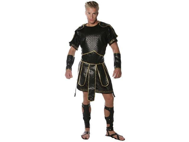 Costumes For All Occasions Ur29002 Spartan One Size