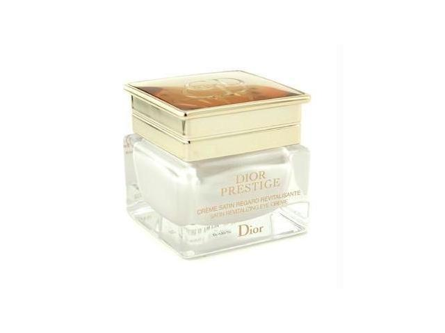 Christian Dior 12576880101 Prestige Satin Revitalizing Eye Cream - 15ml-0.5oz