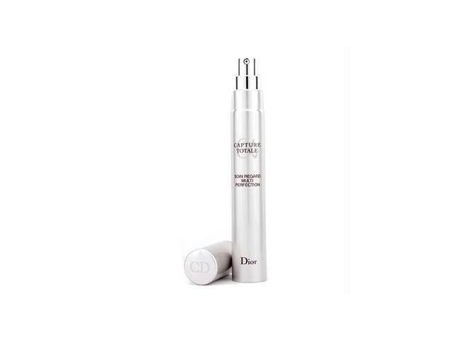 Christian Dior 13707480101 Capture Totale Soin Regard Multi-Perfection Eye Treatment - 15ml-0.5oz