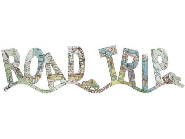 Photogenix Laser Die-Cuts-Road Trip