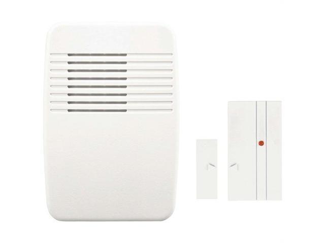 Heath Zenith SL-6168 Wireless Entry Alert Chime
