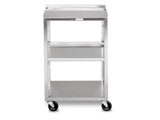 Chattanooga 4004 Model MB-T Stainless Steel Cart