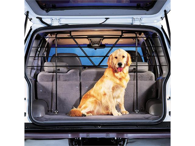 Precision Pet PPVehBar Vehicle Pet Barrier