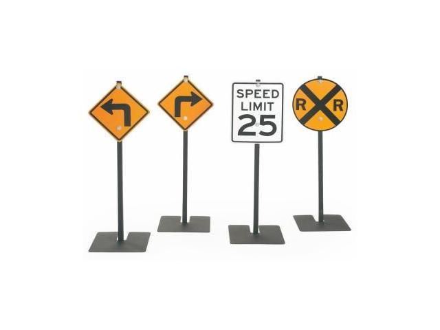 Angeles AFB2610 Traffic Signs II Flexible Solution