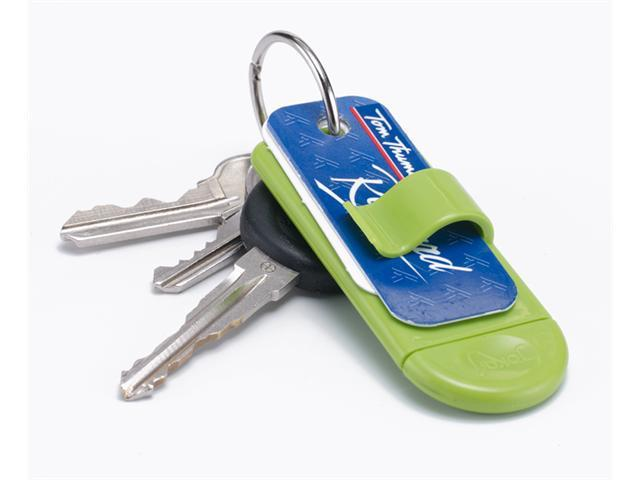 Jokari/US 179401 Key Card Holder