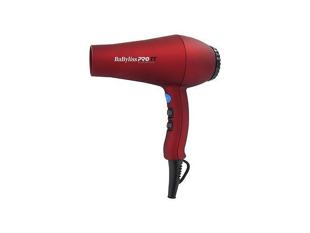 Conair BABTT5585 Babyliss Pro 3000 Hair Dryer