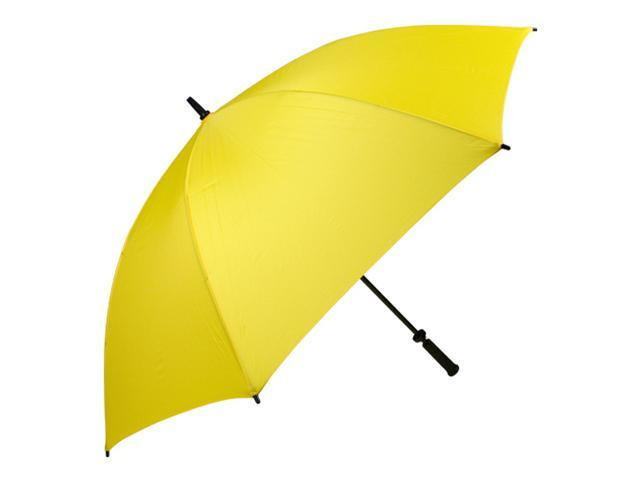 Haas-Jordan by Westcott 7649 Pro-Line Umbrella Yellow