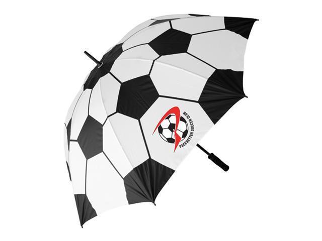Haas-Jordan by Westcott 3300 60 in. Soccer Ball Umbrella