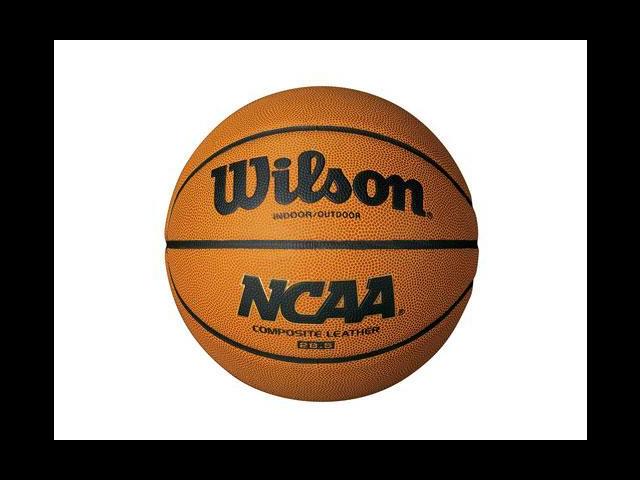Wilson Sports WTB0751 Wilson NCAA Comp. Bball 28.5