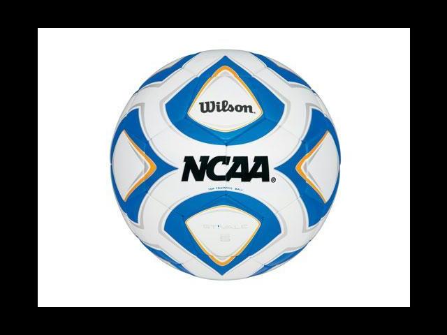 Wilson WTH9805ID NCAA Stivale Soccer Ball