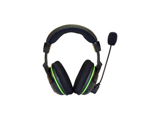 VOYETRA TURTLE BEACH, INC TBS-2265 EAR FORCE X32 -XBOX 360 WIRELESS HEADSET -ELECTRONIC ACCESSORIES