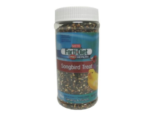 Kaytee Products Inc - Fort-diet Pro Health Songbird Treat- Canary-finch 9 Ounce - 100502991
