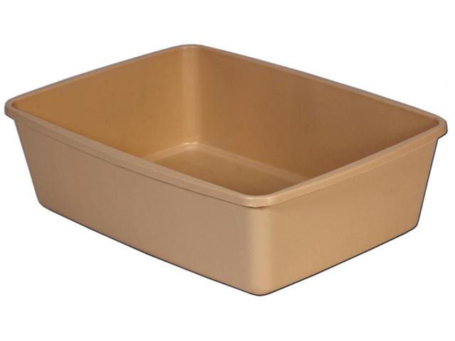 Petmate - Litter Pan- Assorted Jumbo - 22002 - VARIOUS ASSORTED COLORS*