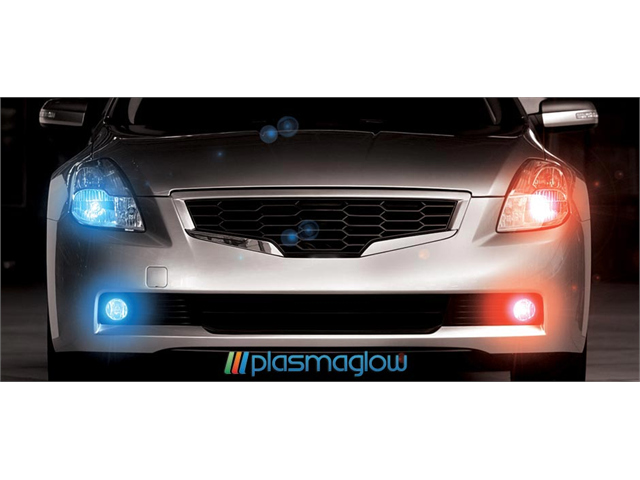 PlasmaGlow 10705 LED Strobe Kit - COLOR CHANGING