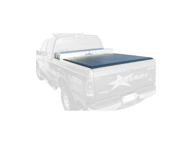 Access 64189 Access Toolbox 2009 Dodge Ram 1500 Quad Cab And Reg Cab 8 Ft Bed Cover