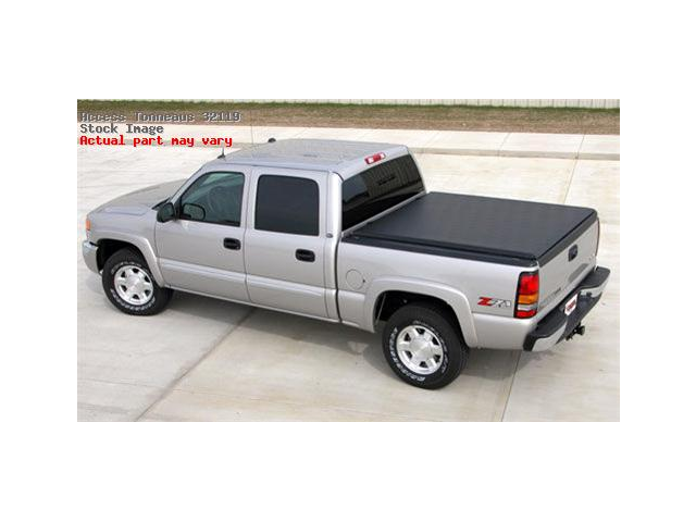 Access 32119 Lite Rider 88-00 Chevy-GMC Full Size 8 Feet Bed - Also 88-00 Dually