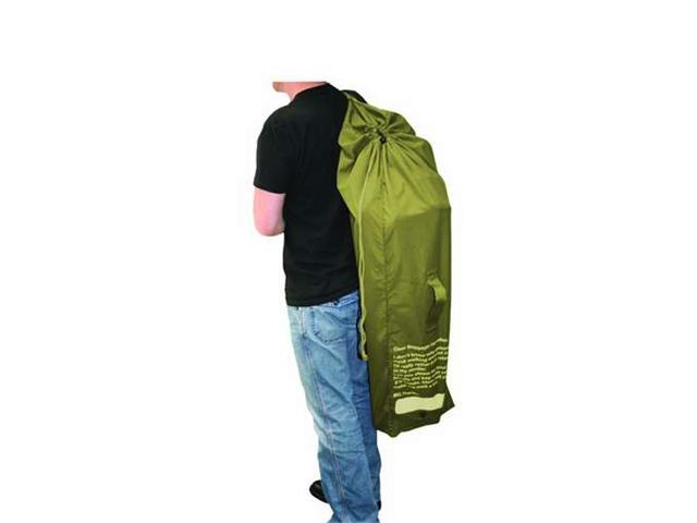 Prince Lionheart 0310 Stroller Gate Check Bag